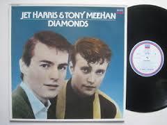 Tony Meehan och Jet Harris 2