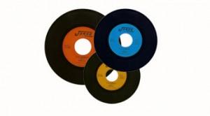 Riverside vinyl