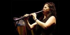 Anat Cohen klarinett