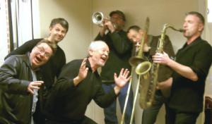 Lars Beijbom Orchestra 6